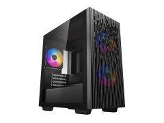 Кутия за компютър Case mATX - MATREXX 40 3FS