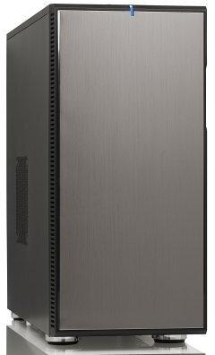 Case Define R3 Titanium Grey, USB 3.0