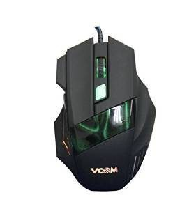 Мишка Mouse optical Gaming 2400dpi Color leds - DM419