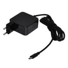зарядно за лаптоп Laptop Adapter Universal Type-C 45W - MAKKI-NA-TC-39