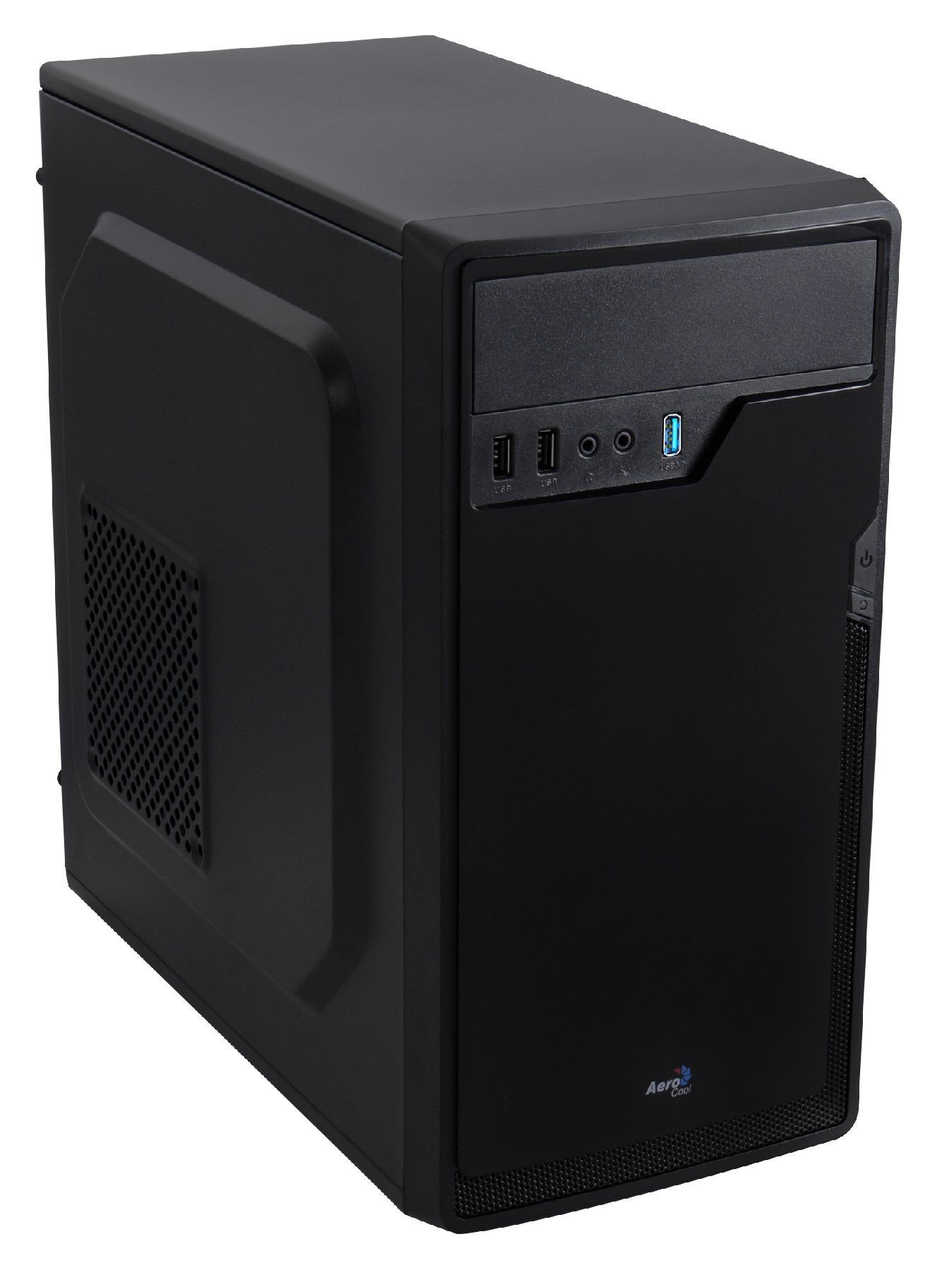Case mATX - CS-100 Advance - ACCS-PC05019.11