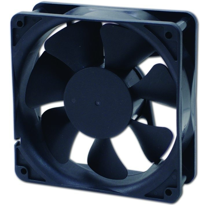 вентилатор Fan 120x120x38 24V 2 Ball Bearing 2900rpm - EC12038HH24BA