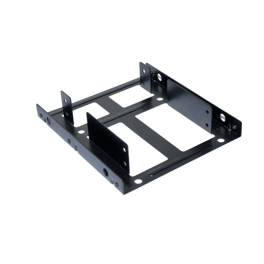 "Адаптер SSD/HDD bracket 2.5"" to 3.5"" for 2 drives - MAKKI-HDB-25352"