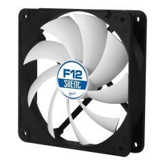 Вентилатор Arctic Fan F12 Silent - 120mm/800rpm
