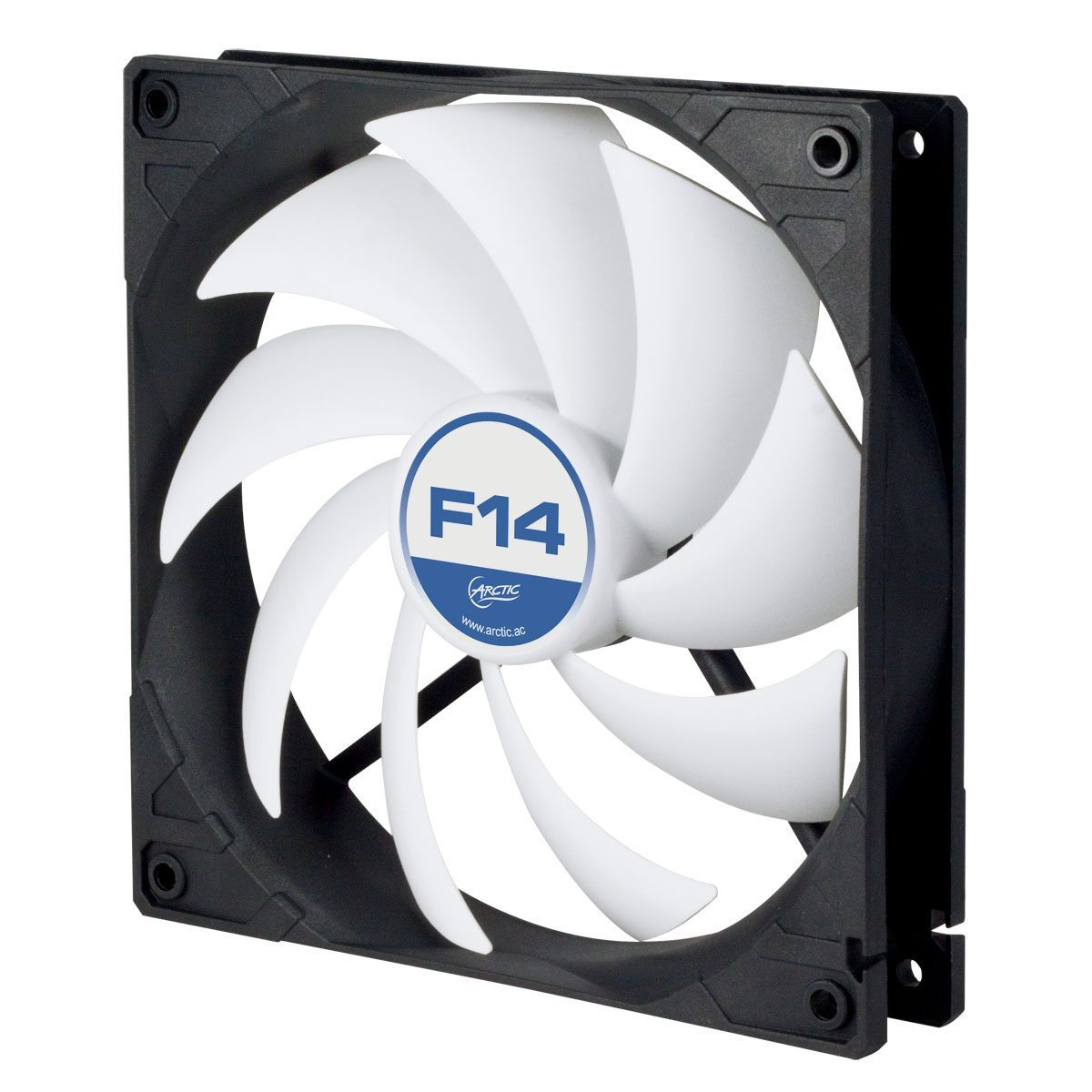 Arctic Fan F14 - 140mm/1350prm