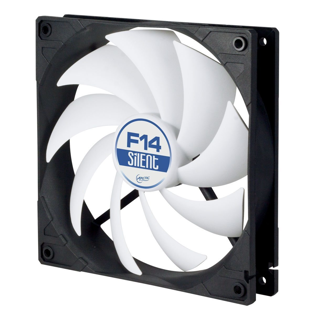 Arctic Fan F14 Silent - 140mm/800prm
