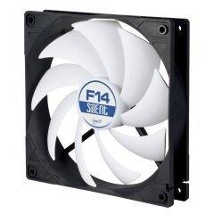 вентилатор Arctic Fan F14 Silent - 140mm/800prm