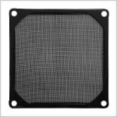 Филтър Fan Filter Metal Black - 80mm