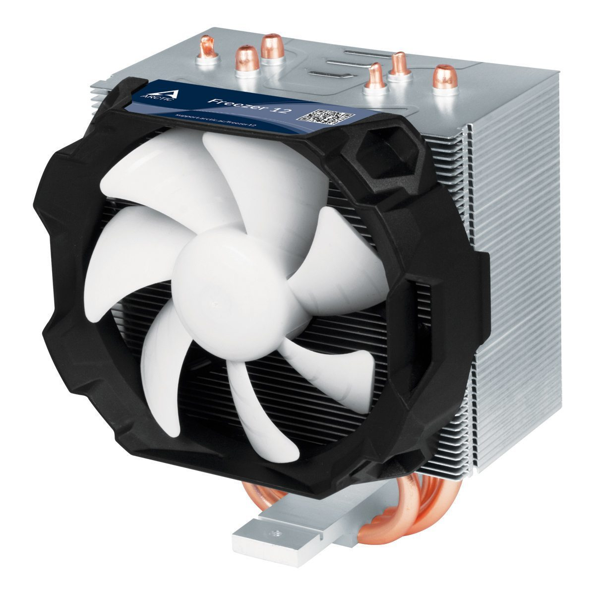 Arctic Охлаждане CPU Cooler Freezer 12 - 1150/1151/1155/1156/2011/AM4