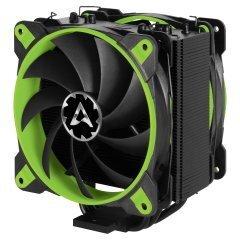 охладител за процесор Freezer 33 eSports Edition Green - AM4/2066/2011/1151/1150/1155/1156
