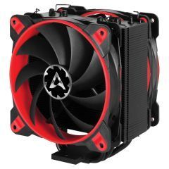 охладител за процесор Freezer 33 eSports Edition Red - AM4/2066/2011/1151/1150/1155/1156