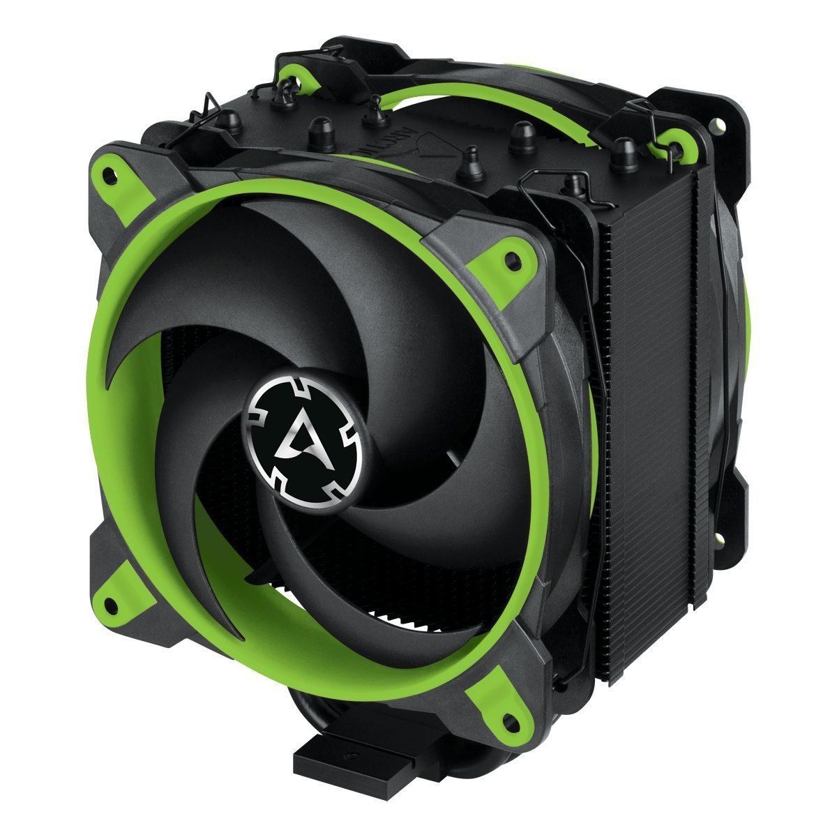 Arctic охладител Freezer 34 eSports DUO - Green - LGA2066/LGA2011/LGA1151/AM4