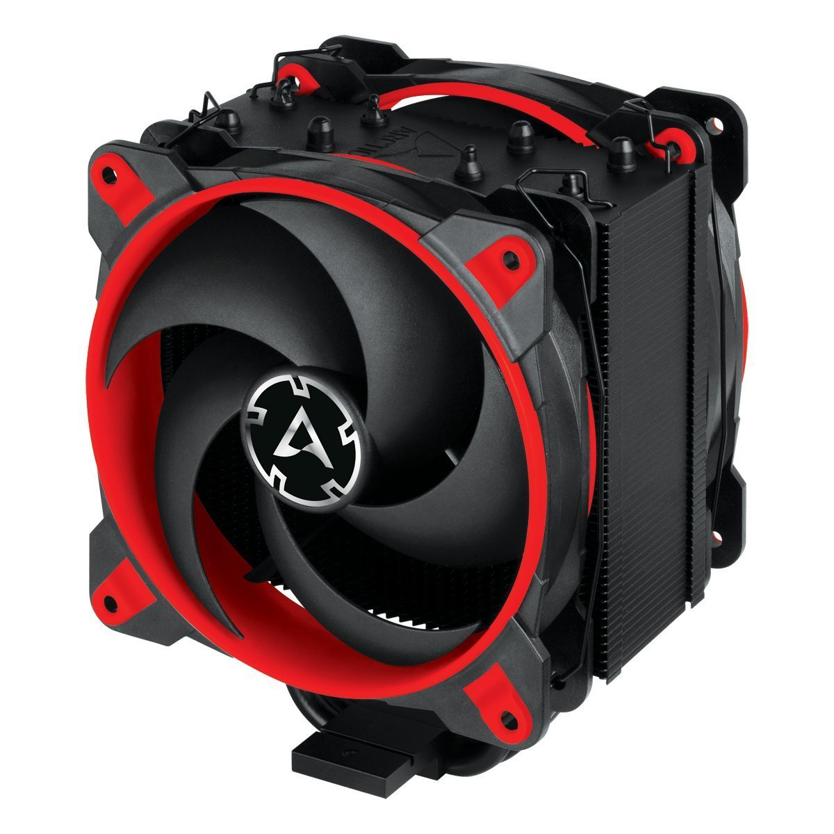 Freezer 34 eSports DUO - Red - LGA2066/LGA2011/LGA1151/AM4