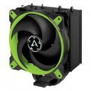 Freezer 34 eSports - Green - LGA2066/LGA2011/LGA1151/AM4
