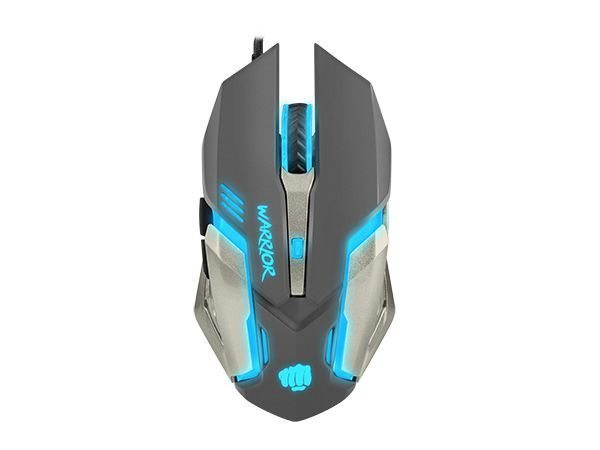 Gaming mouse WARRIOR 3200DPI NFU-0869