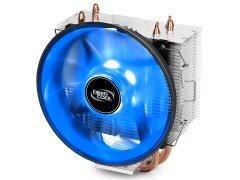 CPU Cooler GAMMAXX 300B Blue LED 1151/775/1366/AMD