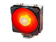 охладител CPU Cooler GAMMAXX 400 V2 RED 1151/1366/AMD