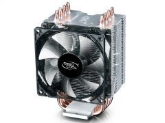 охлаждане CPU Cooler GAMMAXX C40 - Intel/AMD