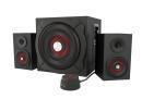 Тонколони Speakers 2.1 Helium 600 60W RMS
