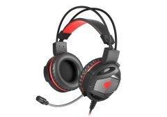 Геймърски слушалки Gaming Headset NEON 350 BACKLIGHT, VIBRATION NSG-0943