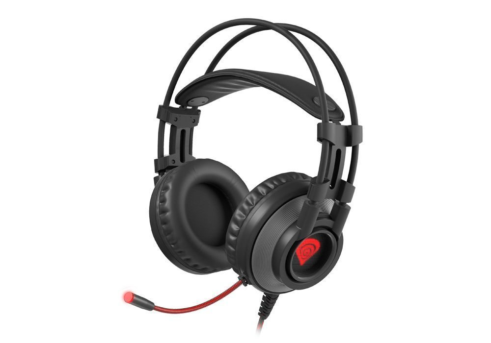 Gaming Headset RADON 600 VIRTUAL 7.1 NSG-0965