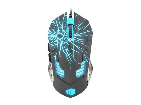 Gaming Mouse GLADIATOR 3200DPI NFU-0870