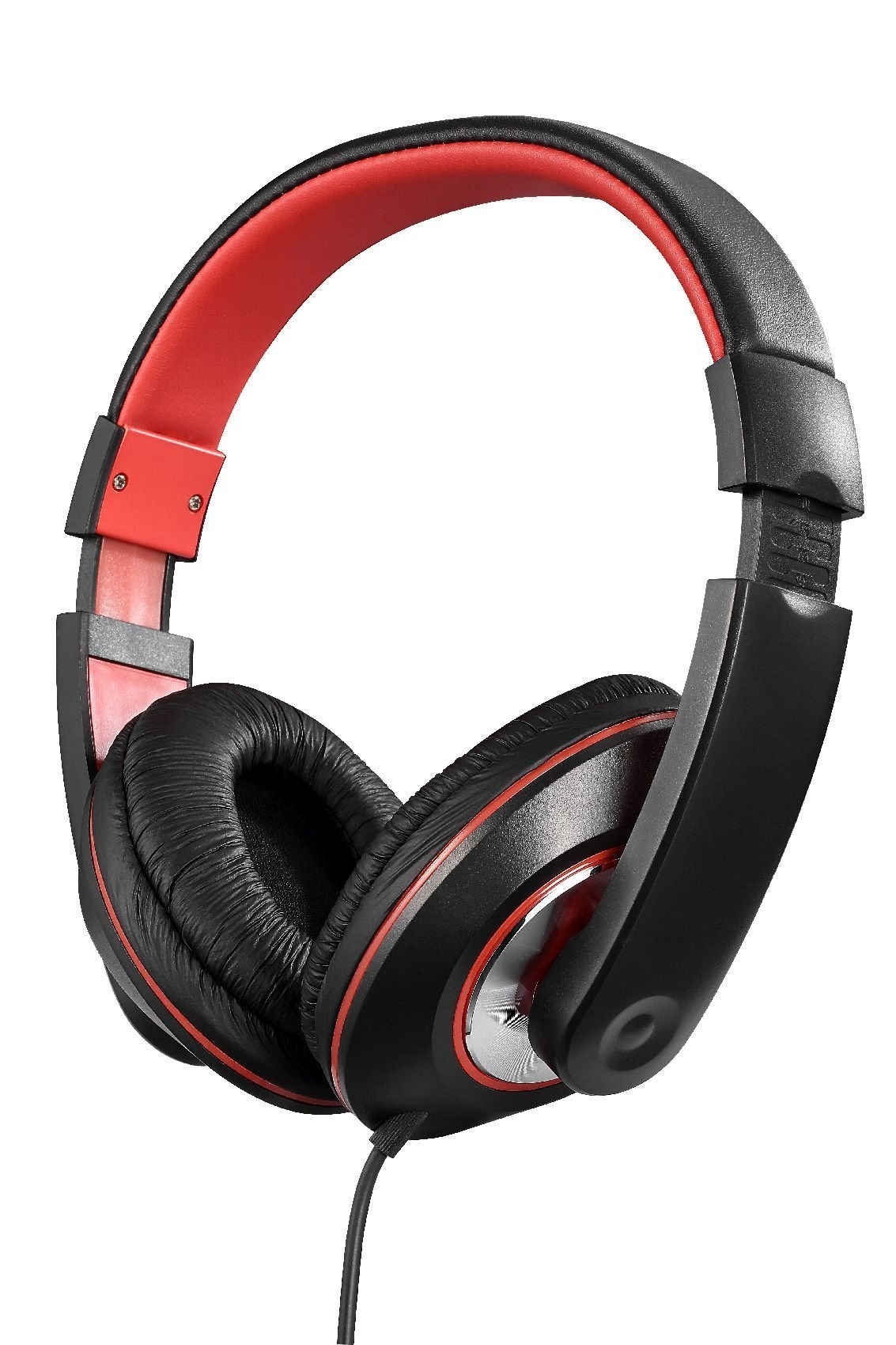 Amplify слушалки Groove Headphones black&red - AM2006/BKR
