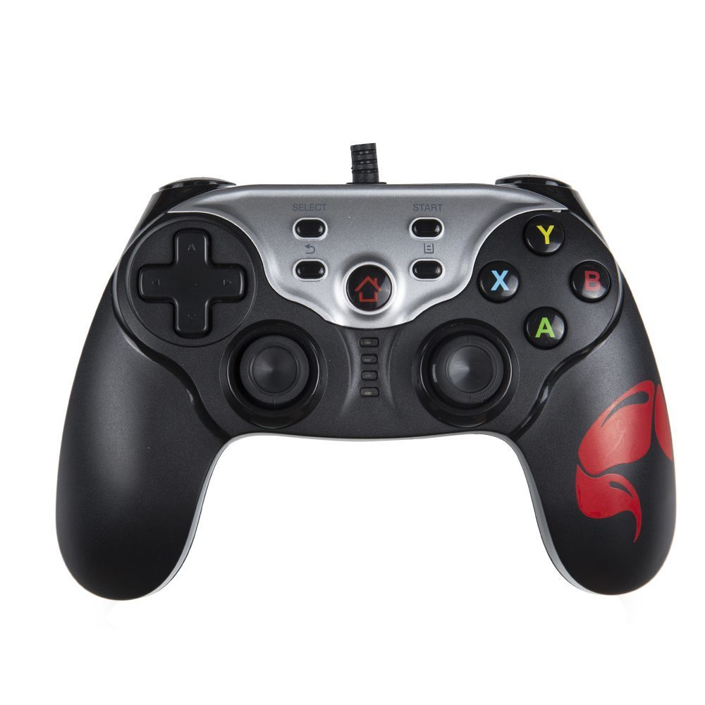 Marvo геймпад Gamepad GT-014 - USB/Vibration/PS3/PC/Android - MARVO-GT-014