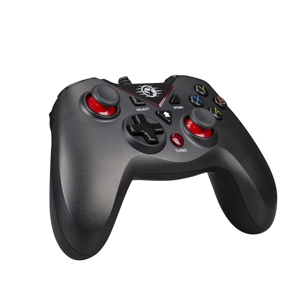 геймпад Gamepad GT-016 - USB/Vibration/PS3/PC/Android - MARVO-GT-016
