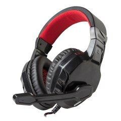 геймърски слушалки Gaming Headphones MARVO-H8329