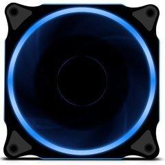 Вентилатор Fan 120mm Blue LED HALO12-BL