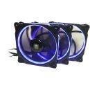 комплект вентилатори Halo Ring RGB Three fan kit HALO-RGB