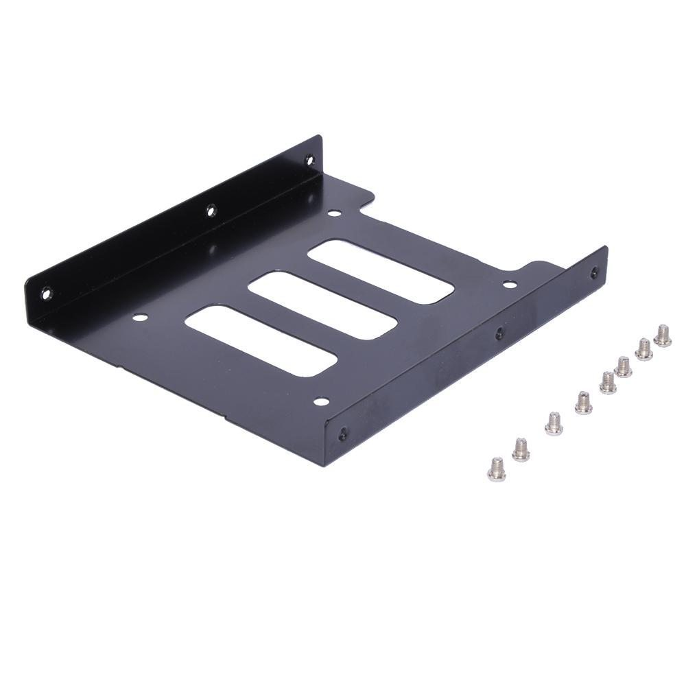 "Makki преходник SSD/HDD bracket 2.5"" to 3.5"" - MAKKI-HDB-250"