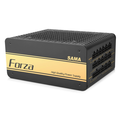 Захранване PSU FORZA 750W Gold - HTX-750-B4