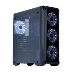 кутия Case ATX - I3 Edge - ZM-I3-EDGE