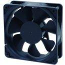 Evercool Fan 120x120x38 24V Ball Bearing (2900 RPM) - EC12038HH24CA