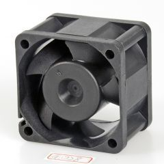 Вентилатор Fan 40x40x28 24V 2 ball bearing 12000rpm - EC4028HH24BA
