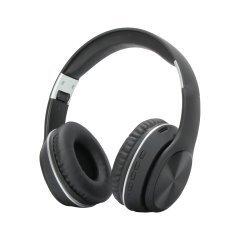 безжични слушалки Headphones Bluetooth FM radio/microSD/Aux - M280