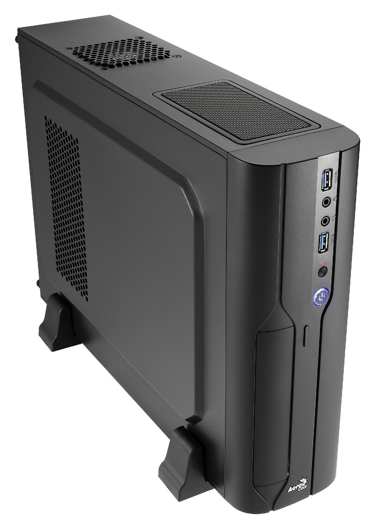 AeroCool кутия Case Slim mATX - CS-101 - ACCS-PC04014.11