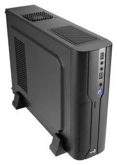 кутия Case Slim mATX - CS-101 - ACCS-PC04014.11