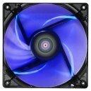 AeroCool вентилатор Fan 120mm Lightning BLUE LED - ACF3-LT10110.B1