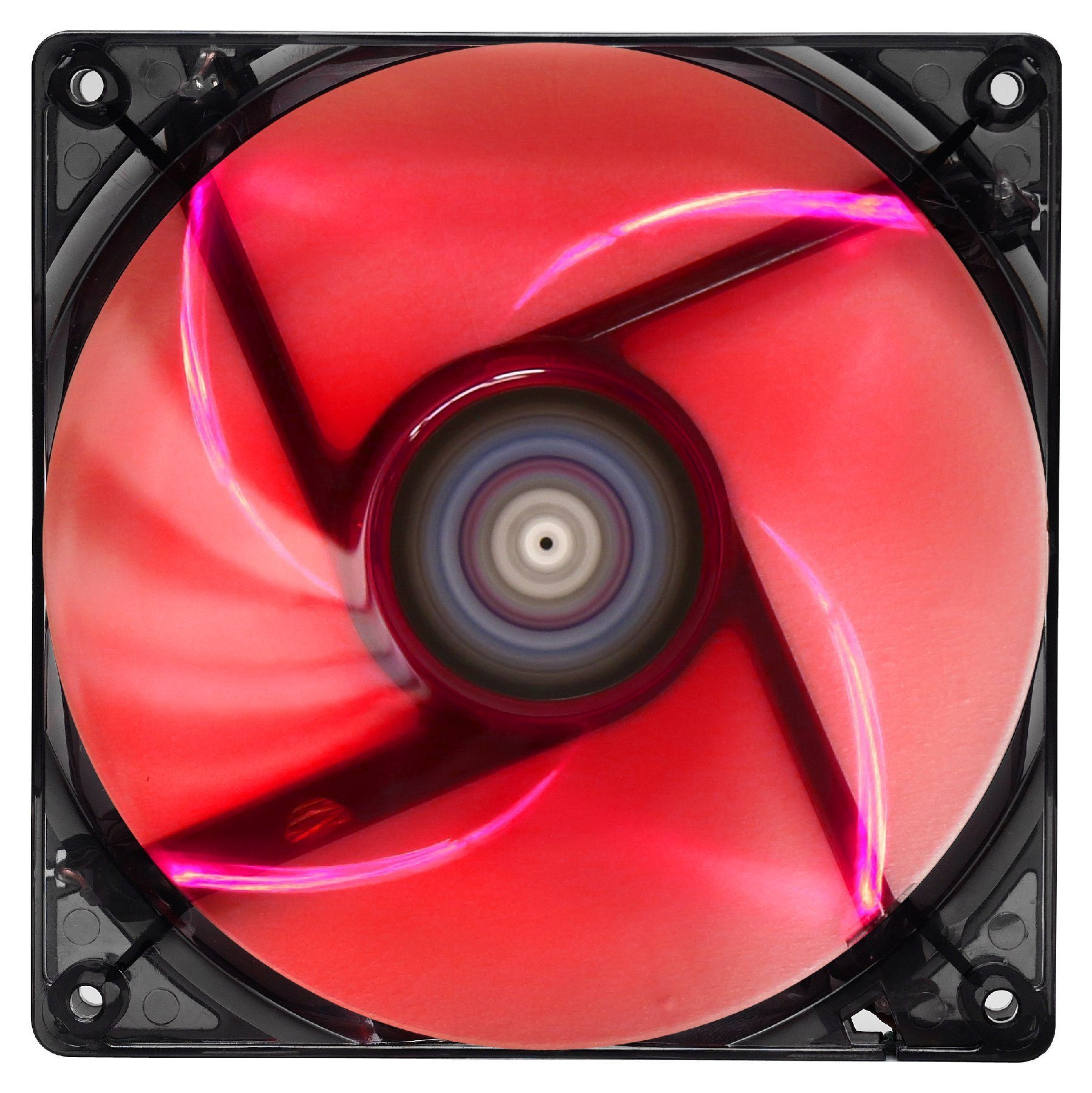 AeroCool Fan 120mm Lightning RED LED - ACF3-LT10110.R1