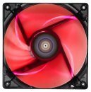 Fan 120mm Lightning RED LED - ACF3-LT10110.R1