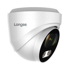 охранителна камера IP Camera Dome AI - CMSBISL800 - 8MP 4k,  AI, PoE, 3.6mm