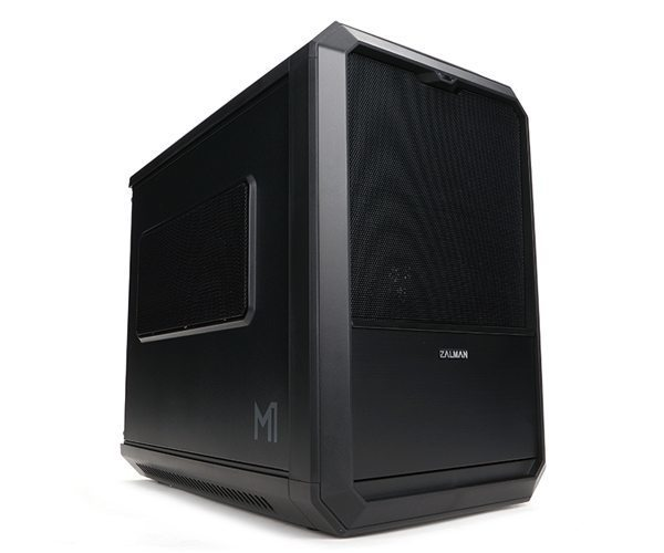 Case mini ITX M1 USB3.0