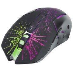 геймърска мишка Gaming Mouse M207 - 3200dpi - MARVO-M207