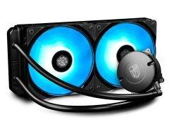 Водно охлаждане Water Cooling MAELSTROM 240RGB