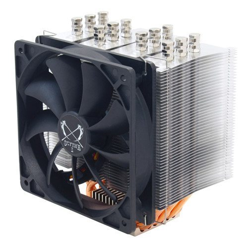CPU Cooler MUGEN 3 Rev.B 2011/1366/1155/775/AMD