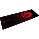 геймърски пад за мишка Gaming Mousepad G13 Red - Size-XL - MARVO-G13-RD