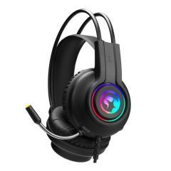 Gaming Headphones HG8935 - 50mm, USB, RGB - MARVO-HG8935
